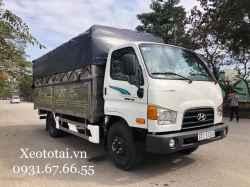 Xe Tải Hyundai 110SP 7 Tấn Thành Công