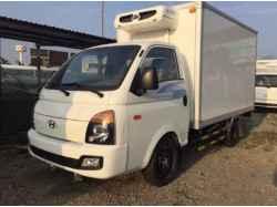 Xe Tải Hyundai H150 Porter 1.5 Tấn Thùng Đông Lạnh