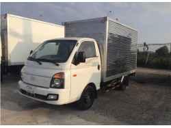 Xe Tải Hyundai Porter H150 1,5 Tấn Thùng Kín
