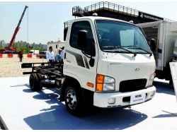 Xe Tải Hyundai HD36l 1.9 Tấn Thùng Bạt