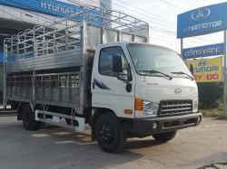 Xe Tải 7 Tấn Hyundai HD700