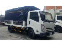 Xe Tải Hyundai IZ65 Đô Thành Thùng Bạt