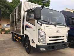 Xe Tải Hyundai IZ65 Đô Thành Thùng Kín