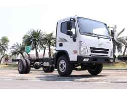 Xe Hyundai Mighty EX8 GTL