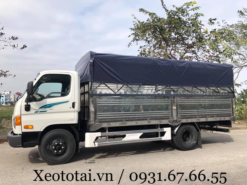 xe tải 110sp 7 tấn