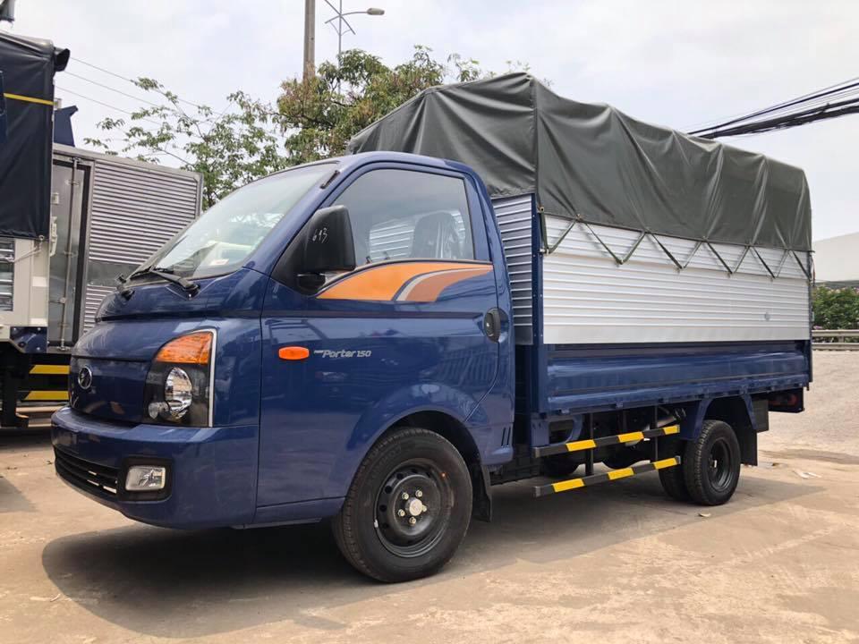xe hyundai new mighty h150