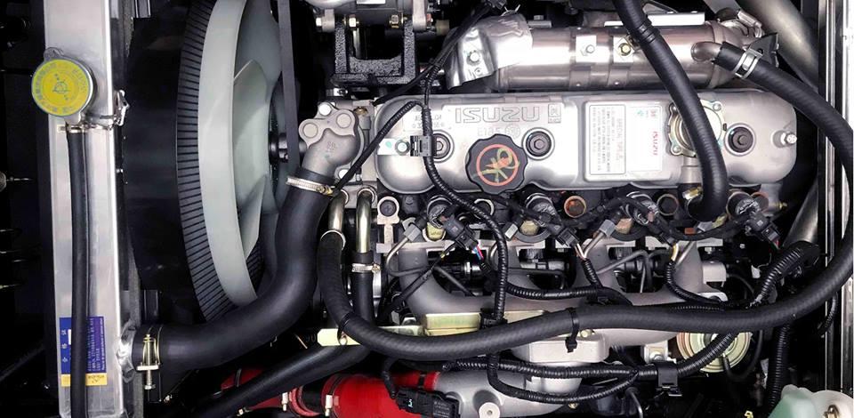 động cơ iz49 plus