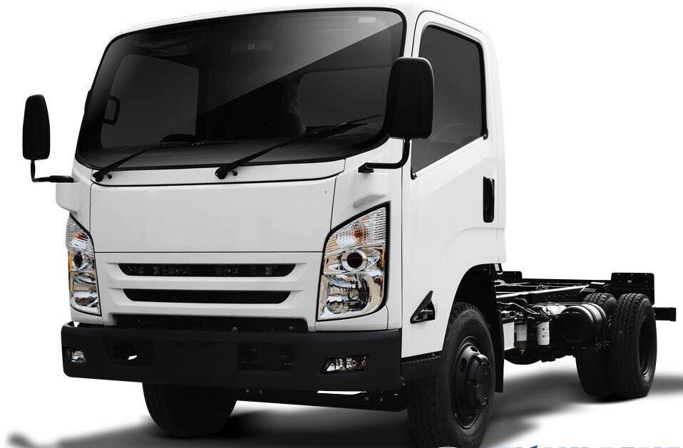 xe tải hyundai đô thành iz65