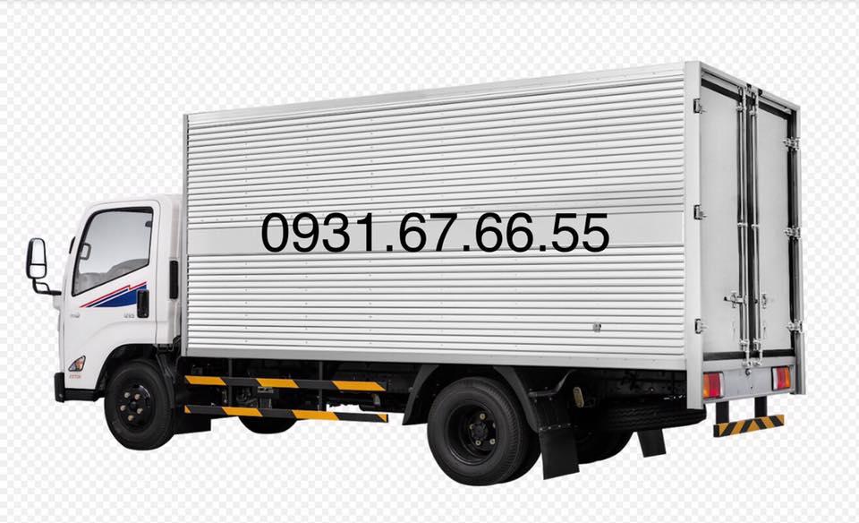 xe tải iz75s