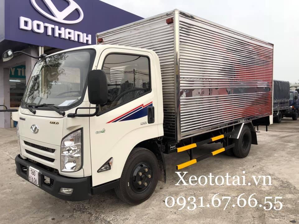 xe tải đô thành iz75s