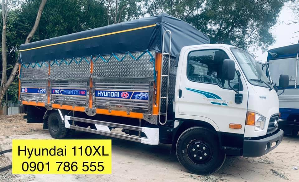 110xl thùng inox