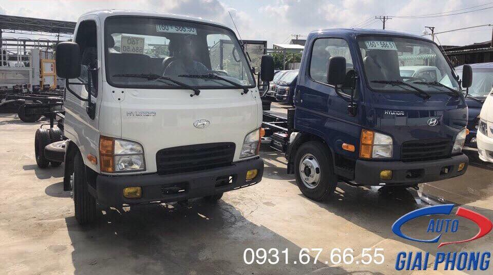 hyundai mighty 75s