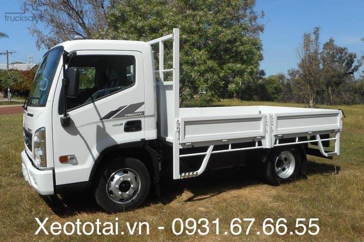 xe hyundai mighty ex6 nhập khẩu