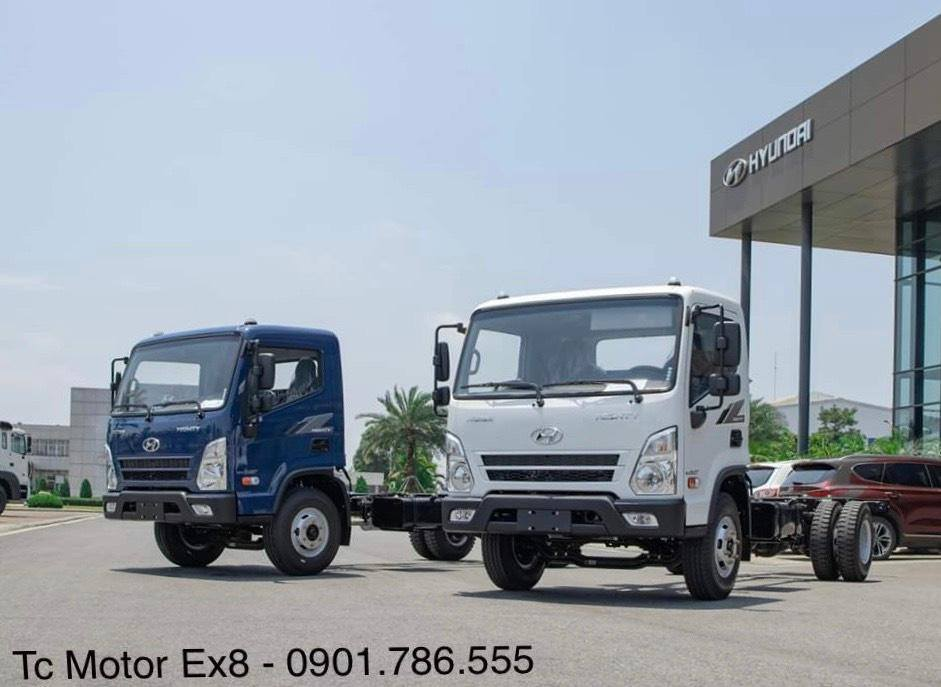 xe tải ex8 gts1
