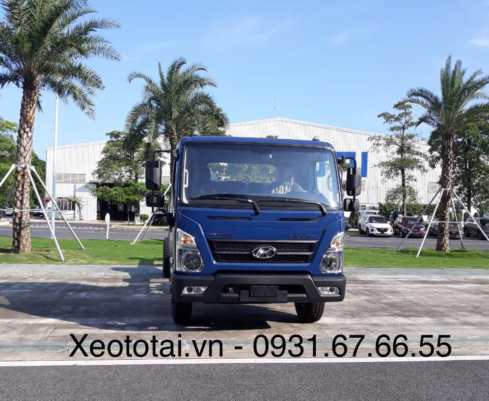 xe tải mighty ex8