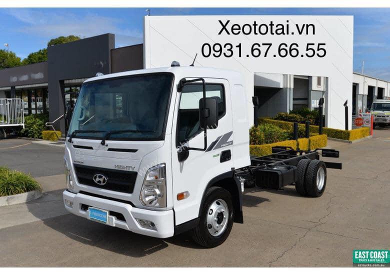 xe tải hyundai ex8l