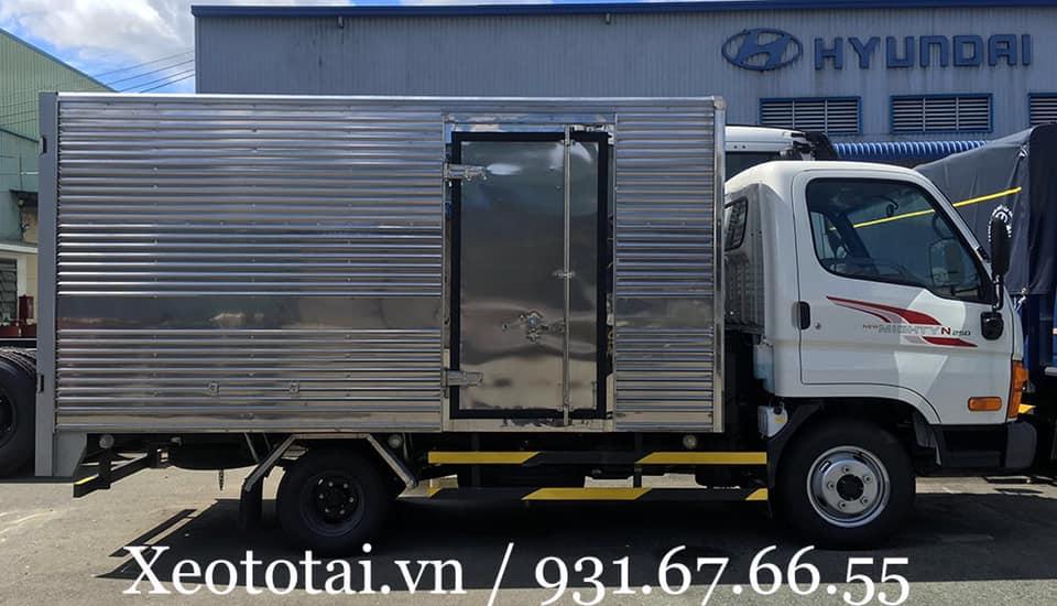 xe tải thành công 2.5 tấn