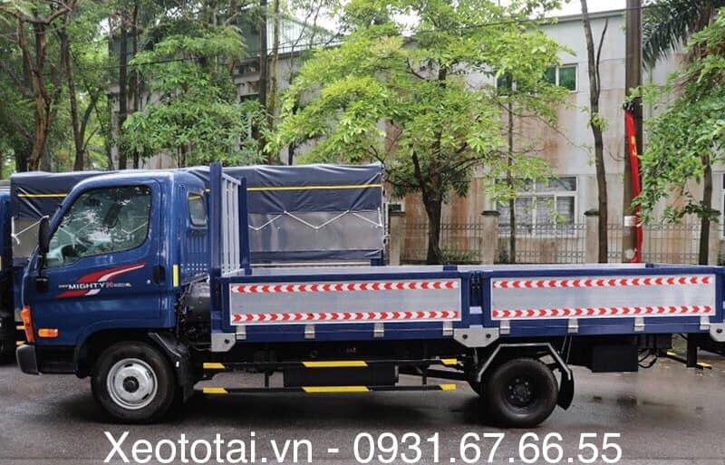 xe tải n250sl 2.5 tấn