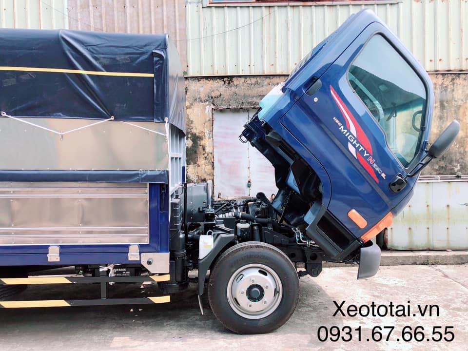 xe tải n250sl