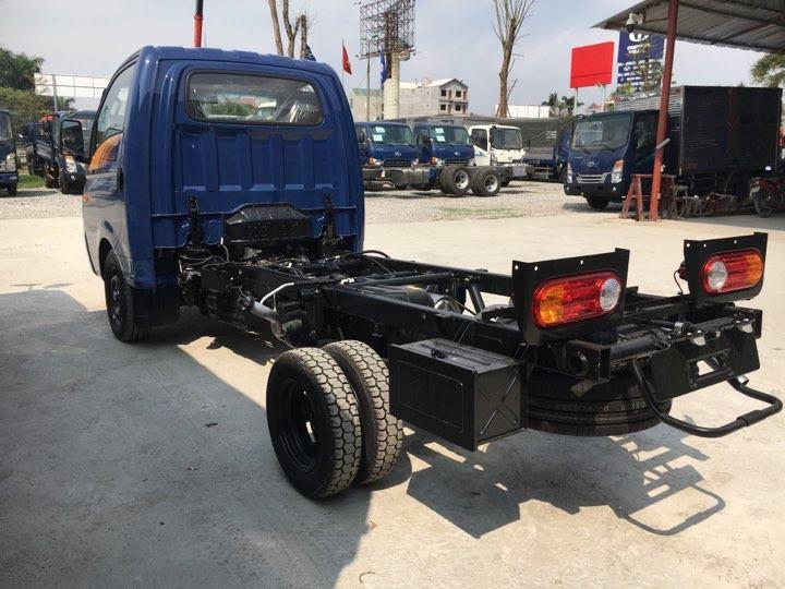 động cơ porter150