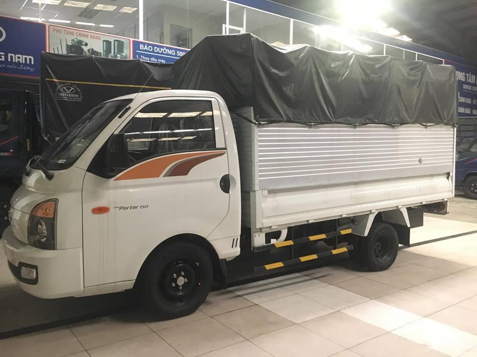 new porter 150