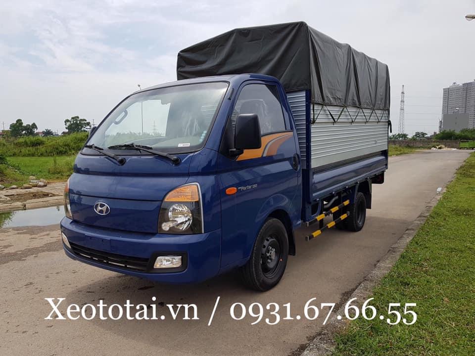 xe tải porter 150