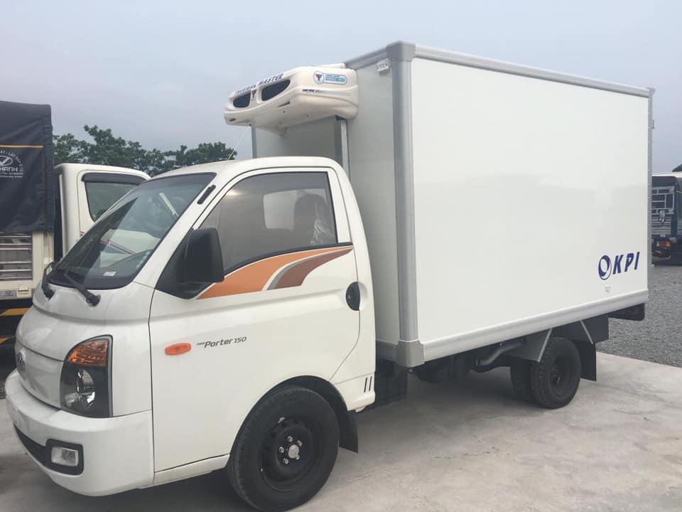 xe tải h150 1.5 tấn