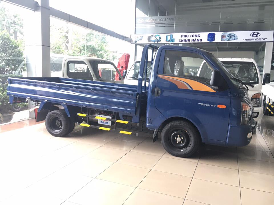 xe hyundai porter 150