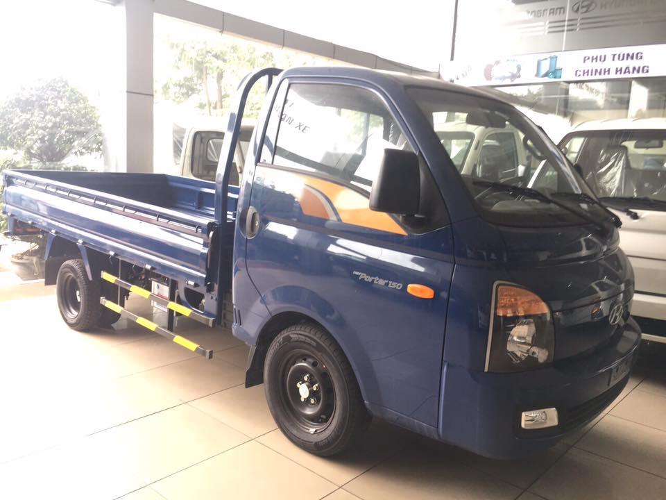 xe tải hyundai new porter 150